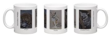 Australian Mug 3
