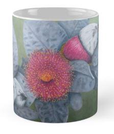 Macrocarpa Mug