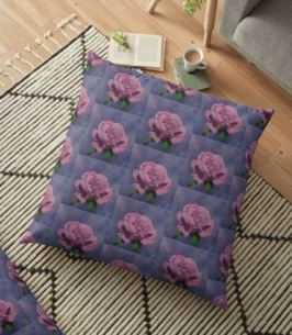 Rose_FloorCushion
